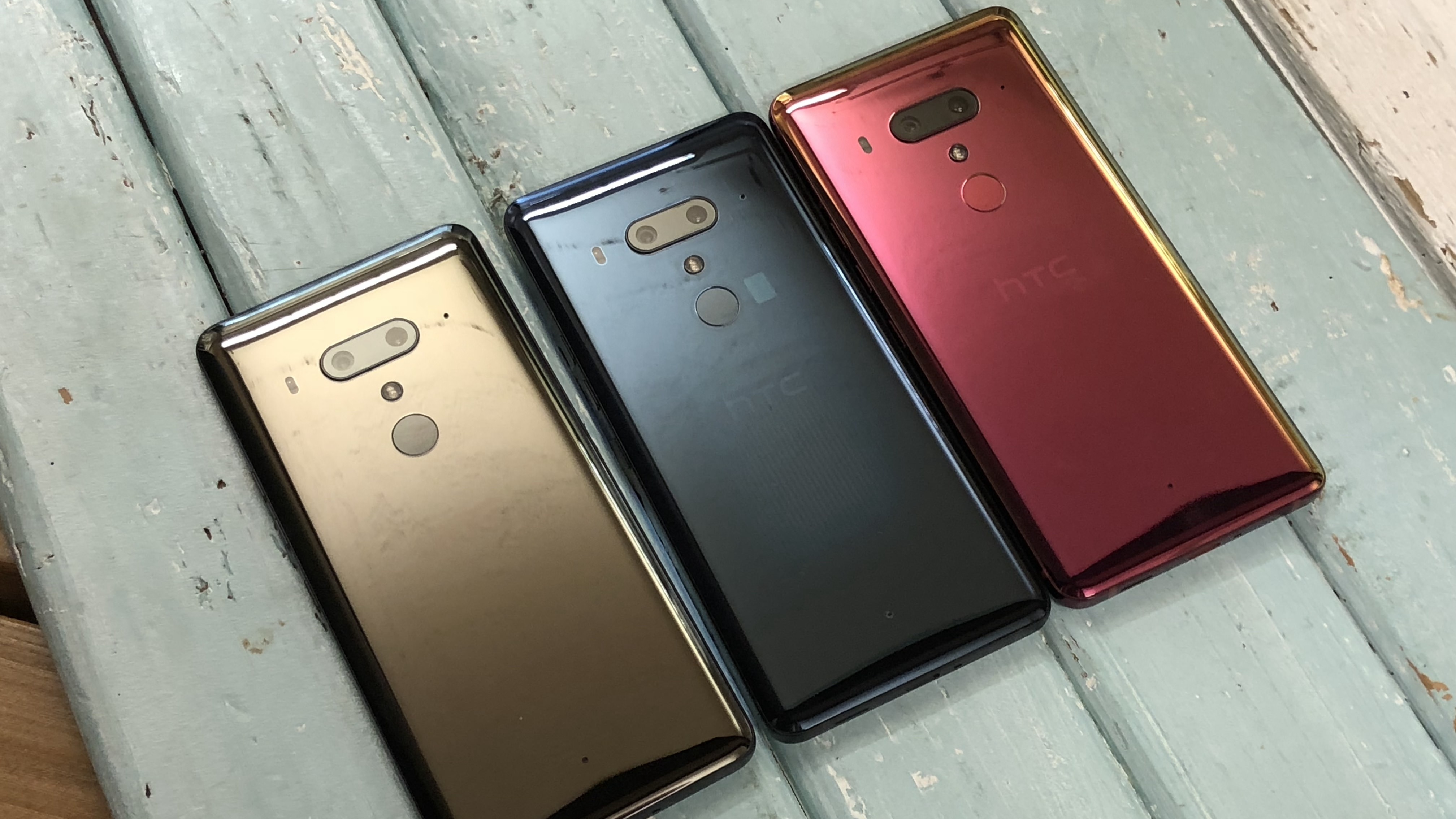 wholesale dealer 164e4 e369f Best HTC U12 Plus cases: don't be fooled by a fake | TechRadar