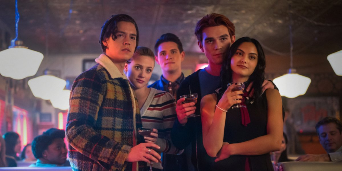 How Riverdale Will Pick Up Season 5 After Gruesome Finale Cliffhanger 1