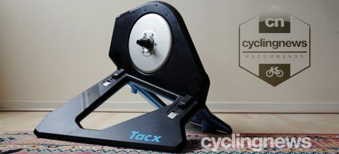 Tacx Neo 2T smart trainer review