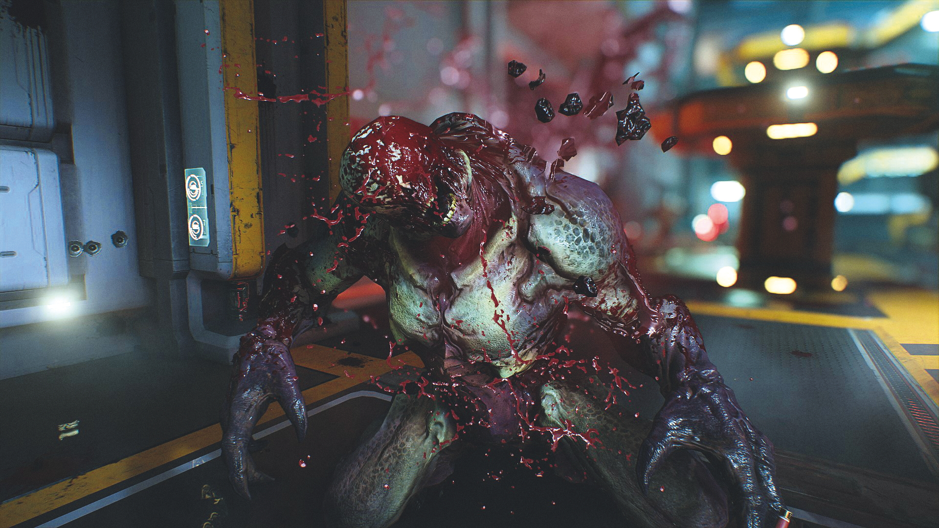 No guts, no glory kill - why I love Doom's brilliant