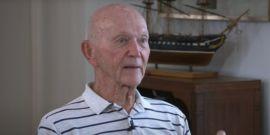 Apollo 11 Astronaut Michael Collins Is Dead At 90