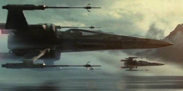 Star Wars: The Force Awakens Just Revealed Two New Characters