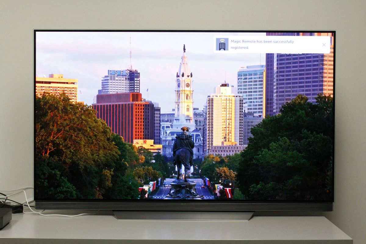 LG TV Settings Guide: What to Enable, Disable and Tweak   Tom's Guide