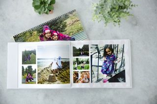 Motif photo book app for macOS 2