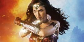 This Wonder Woman Cosplayer Totally Looks Like Gal Gadot