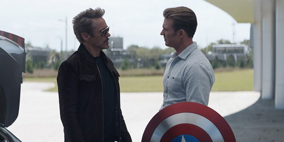 Captain America and Iron Man go on final adventure in Avengers: Endgame