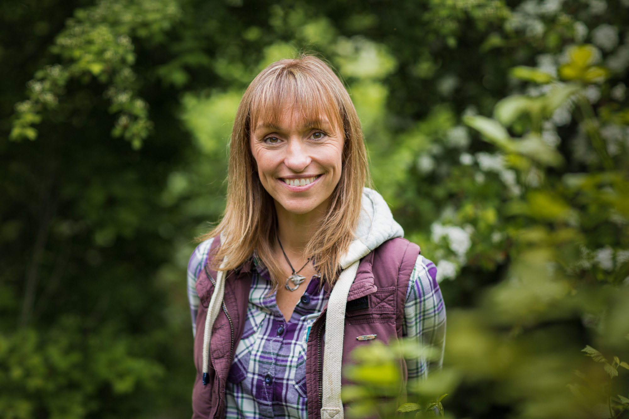 7cd615f002f0d Michaela Strachan   What will happen on Springwatch this year  ...WHO  KNOWS!