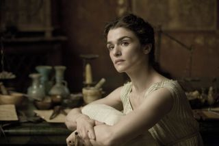 Rachel Weisz in My Cousin Rachel.