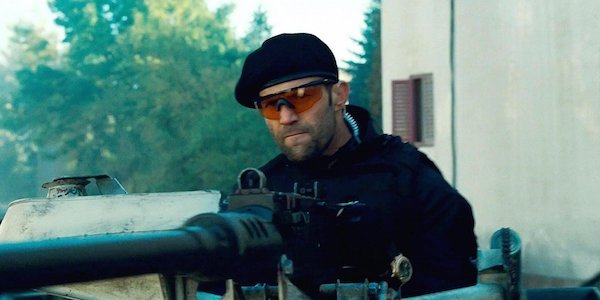 Expendables 4? Here's What Jason Statham Says