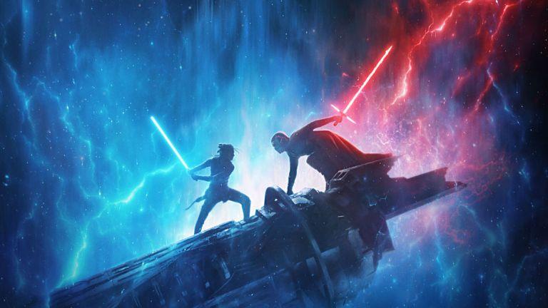 Rise of Skywalker Star Wars Machete Order