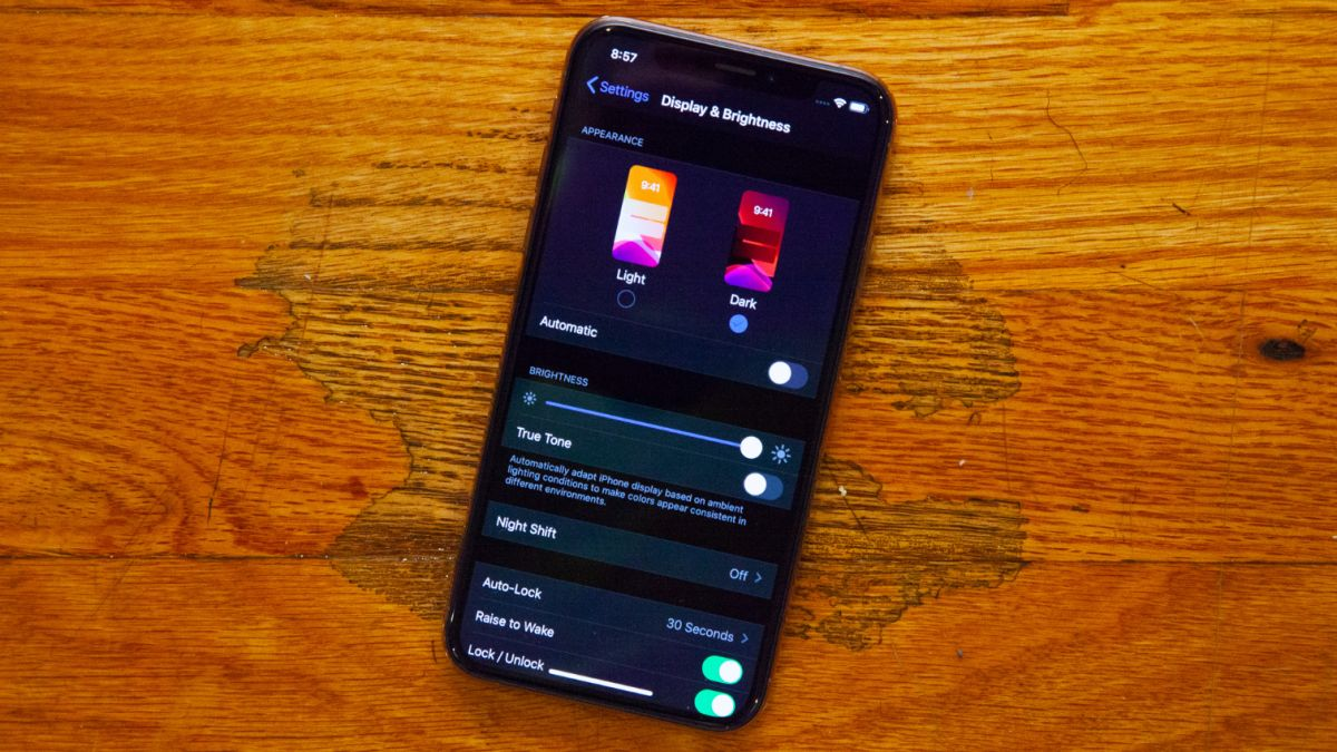 iOS 13 Review: The Top New Features for Your iPhone | Tom's