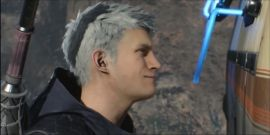 Devil May Cry 5 Has A Release Date
