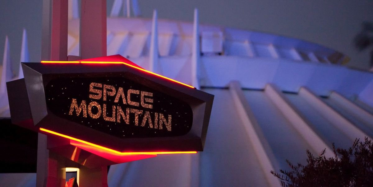 5 Things Disney's Space Mountain Movie Needs To Include