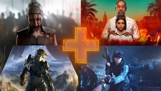 Upcoming Xbox One games 2021