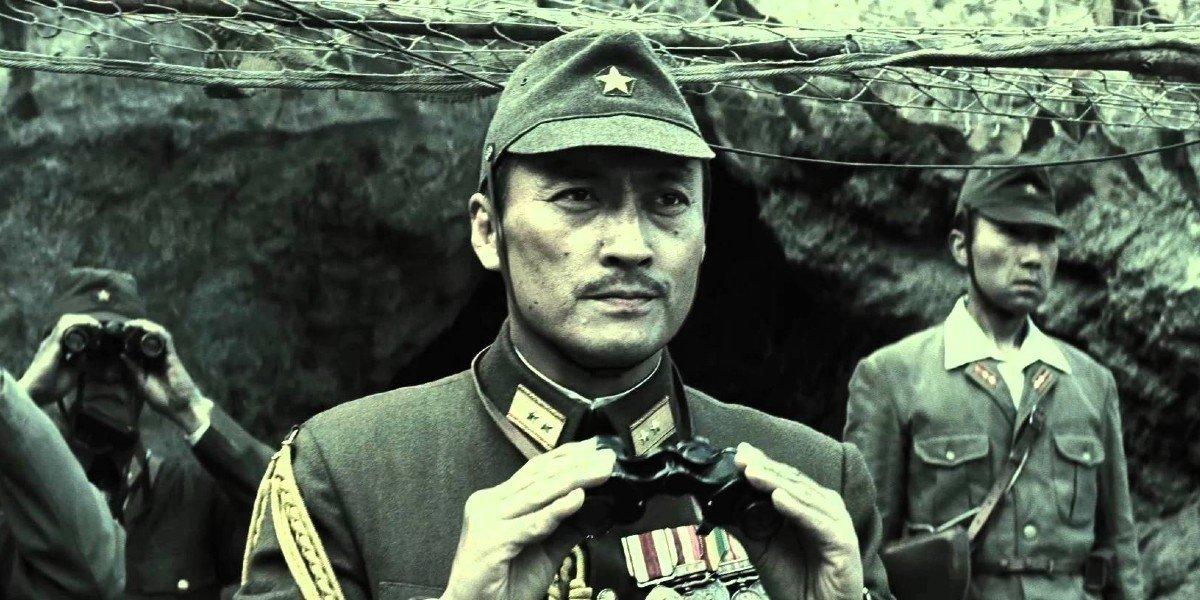 Ken Watanabe - Letters From Iwo Jima