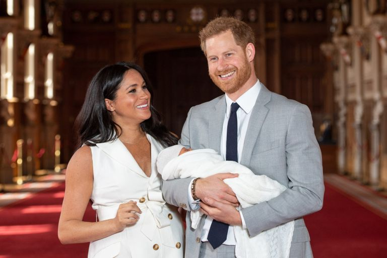 Duchess Meghan, Prince Harry