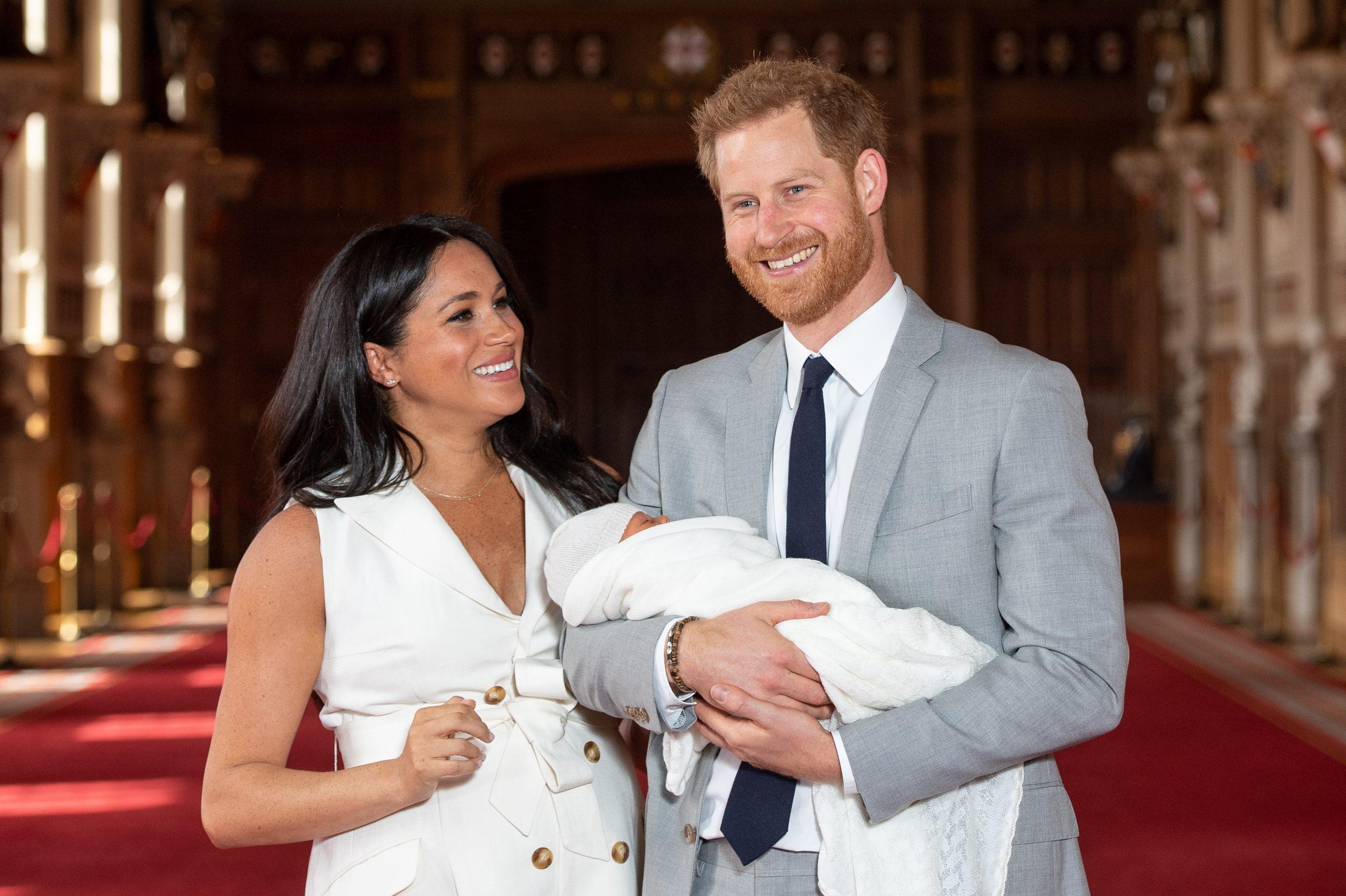Duchess Meghan, Prince Harry
