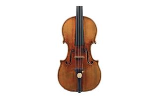 Stradivarius Violin Up for Auction