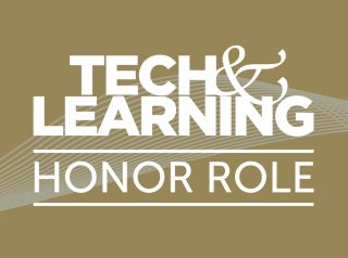 Tech & Learning Honor Role Podcast logo