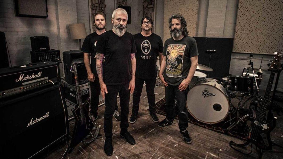 10 of the best metal bands from new zealand louder. Black Bedroom Furniture Sets. Home Design Ideas