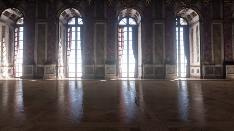 Assassin's Creed Unity Trailer Remade With Unreal Engine 4 - CINEMABLEND