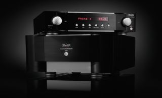 Mark Levinson expands UK amp range with No 523 and No 534