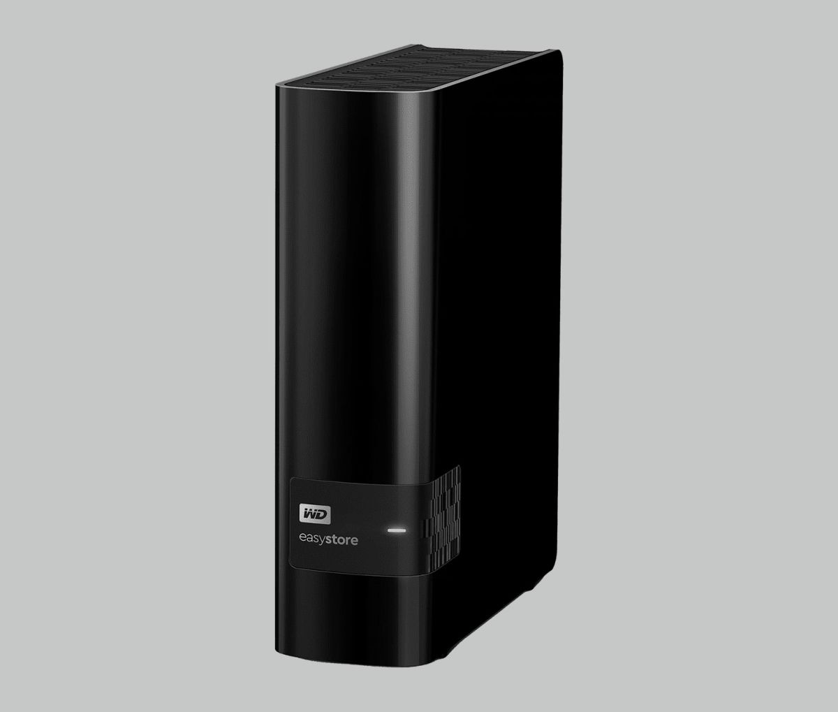 WD Deal Offers $100 Off 12TB of External Storage