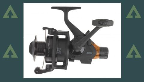 Mitchell Avocet 6500 FS RTE Reels