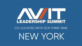AVIT Summit (co-located w/SCN Thinktank) - NY