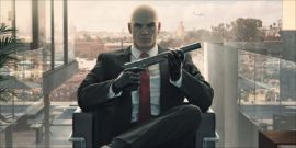 Why Square Enix Gave Up Hitman