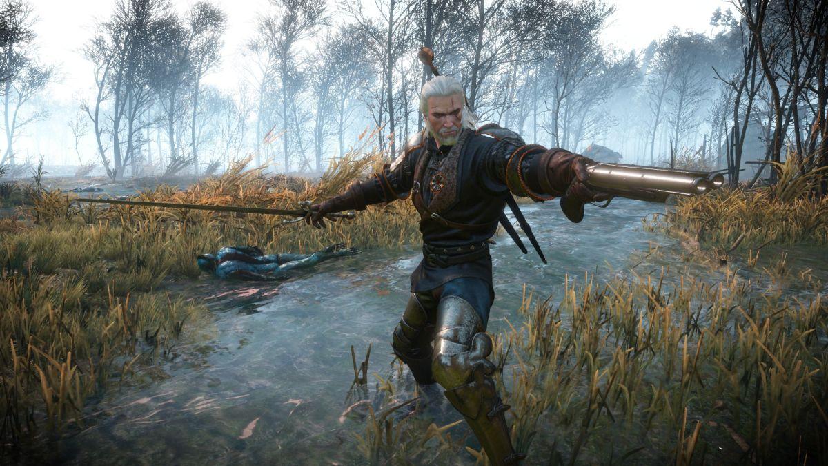 The Witcher 3 guns mod: Witcher 3 Firearms mod gives Geralt ten flintlock guns