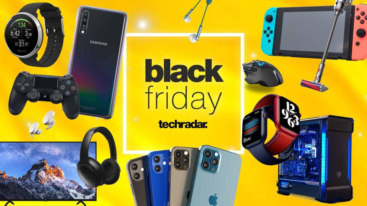 Black Friday 2020 : des offres imbattables disponibles dès aujourd'hui