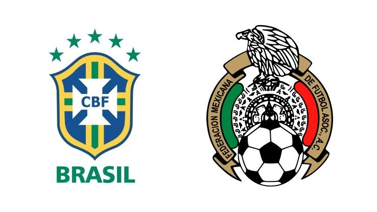 How to watch Brazil vs Mexico: live stream World Cup football free from anywhere