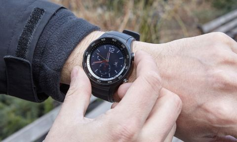 Huawei Watch 2 Review: The Fitness-Tracking Smartwatch You