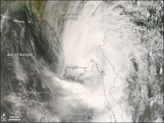 hurricanes, cyclones, worst tropical cyclones