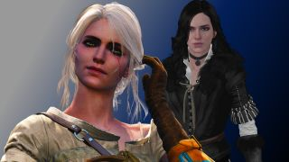 Meet your new Ciri and Yennefer for the Netflix Witcher TV