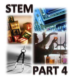 STEM Resource Series: Over 70 Stemtastic Sites, Pt. 4