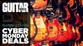 Guitar Center Cyber Monday 2020: Live updates and the best Guitar Center deals too epic to miss