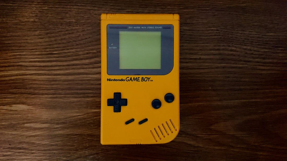 How to mod your Game Boy and Game Boy Advance