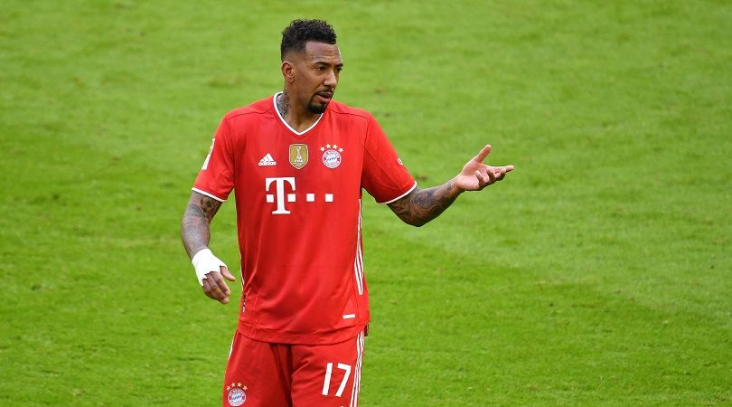 Tottenham transfer news: Spurs in talks to sign Bayern defender Jerome Boateng on free