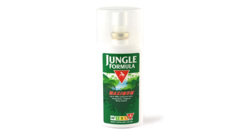 Jungle Formula Dry Protect Pump Spray
