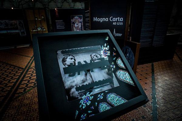 Magna Carta Jay-Z