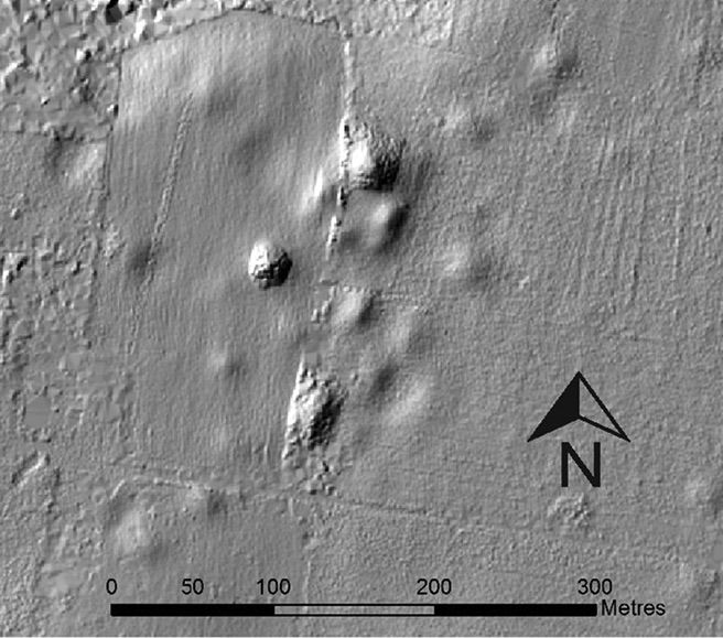 Hidden Monuments and Cookie-Cutter 'Suburbs' Discovered in Ancient Izapa Kingdom