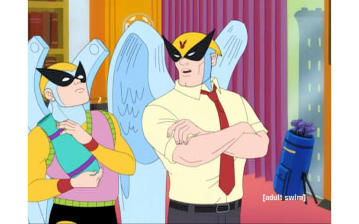 25 Animated TV Shows That Deserve Reboots   Tom's Guide
