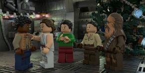 The LEGO Star Wars Holiday Special Voice Cast: Who's Voicing Who