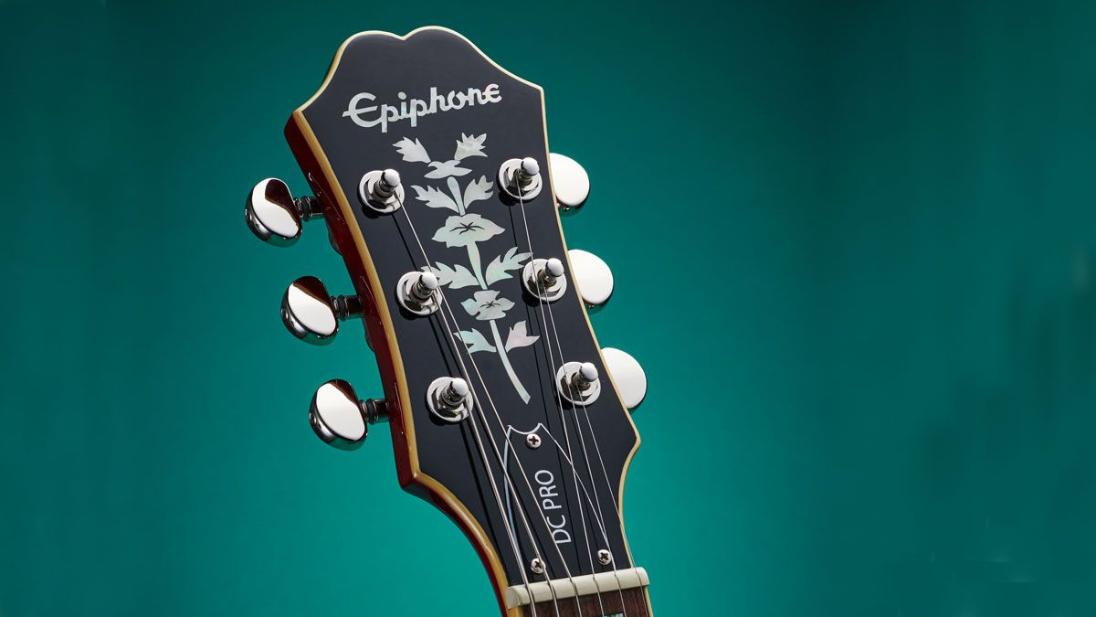 Gibson is planning a major change to the entire Epiphone guitar ...