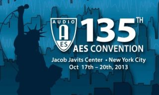 AES 135th Convention Posts Deadline for Papers Proposals