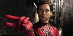 Spider-Man Fan De-Ages Tobey Maguire From Sam Raimi's Trilogy, And Wow