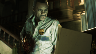 For five bucks, you can unlock everything in Resident Evil 2