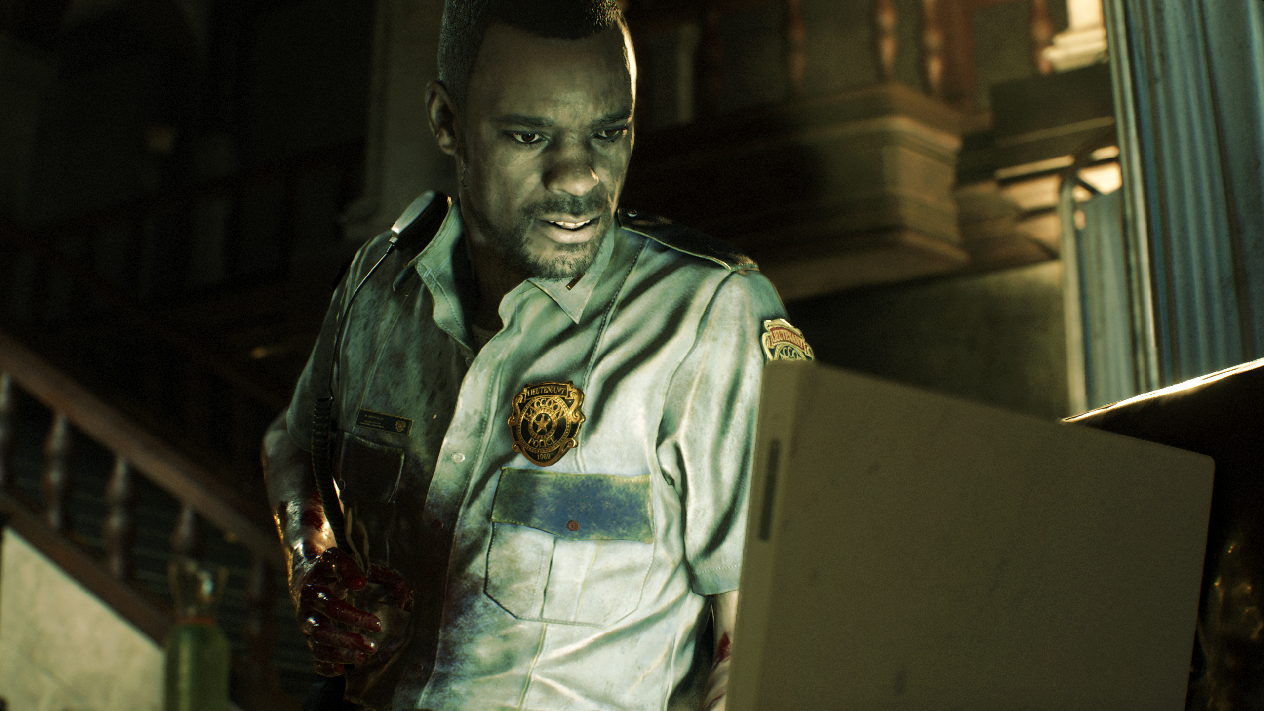 For five bucks, you can unlock everything in Resident Evil 2 Remake